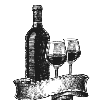 ワインも取り扱っています